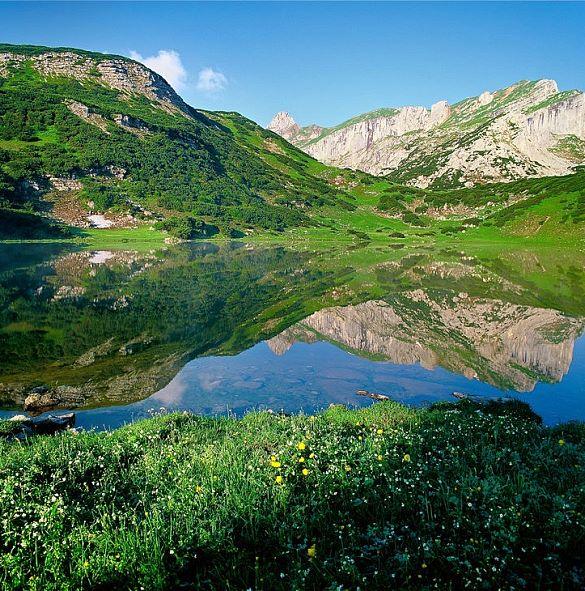 Camping Innsbruck: Der Alpensommer In Tirol Und Salzburg