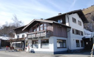 Gruppenhaus in Rauris
